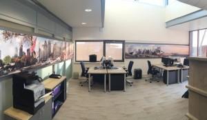 Agium back office 1
