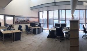 Agium back office 2